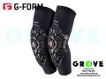 G-FORM [ ELITE エルボーガード ] ※NEWグラフィック BLACK 【 GROVE鎌倉 】