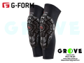G-FORM ジーフォーム [ ELITE ニー ガード ] ※NEWグラフィック BLACK 【 GROVE鎌倉 】