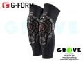 G-FORM [ ELITE ニーガード ] ※NEWグラフィック BLACK 【 GROVE鎌倉 】