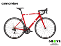 Cannondale キャノンデール [ CAAD13 105 ] Race Red 【 GROVE青葉台 】