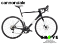 cannondale キャノンデール [ SUPERSIX EVO CARBON DISC 105 ] Black Pearl 【 GROVE宮前平 】