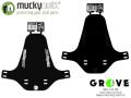 Mucky Nuts マッキーナッツ [ FACE FENDER ] 【 GROVR鎌倉 】