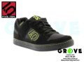 FIVETEN [ FREERIDER ] BLACK / SLIME 【 GROVE鎌倉 】