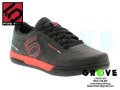 FIVETEN [ FREERIDER PRO ] BLACK / RED 【 GROVE鎌倉 】