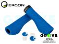 ERGON [ GA3 ] ミッドサマーブルー 【 GROVE鎌倉 】