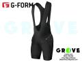 G-FORM ジーフォーム [ MEN'S PRO-X BIB SHORTS ] パッド付プロテクタービブショーツ 【 GROVE鎌倉 】