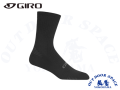GIRO ジロ [HRC + GRIP SOCKS ] Black/Charcoal 【風魔横浜】