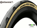 Continental コンチネンタル TDF限定モデル[ GP5000 700×25 クリンチャー ] Grand Prix5000 ロードバイクタイヤ 【GROVE青葉台】