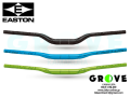 EASTON  [ HAVEN φ35 HANDLE BAR ] Hi / 750 / BLACK 【 GROVE 鎌倉 】