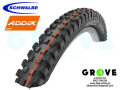 SCHWALBE [ MAGIC MARY ] ADDIX SOFT / 27.5x2.35 【 GROVE鎌倉 】