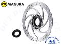 MAGURA マグラ [ Storm CL Rotor ] ストーム CL ローター  【風魔横浜】