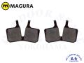 MAGURA マグラ [ ブレーキパッド Type9.P 4ピストン用  ] パフォーマンス 【風魔横浜】