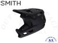 SMITH スミス [ Mainline メインライン ] Matte Black 【風魔横浜】