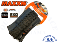 MAXXIS マキシス [ ASSEGAI アッセガイ 3C MaxxTerra TR EXO] 29×2.5 WT 【風魔横浜】 ※ポイント5倍!