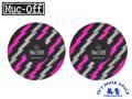 Muc-Off [ DISC BRAKE COVEERS ] ディスクブレーキカバー 【 風魔横浜 】