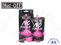 Muc-Off  [ NO PUNCTURE HASSLE TUBELESS SEALANT KIT ]  【風魔横浜】