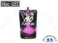 Muc-Off マックオフ [ NO PUNCTURE HASSLE TUBELESS SEALANT ] シーラント 140ml 【風魔横浜】