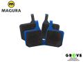 MAGURA マグラ [ 9C Comfort ]ブレーキパッド MT NEXT 4ピストン用2枚セット 【 GROVE青葉台 】