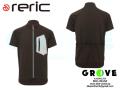 reric レリック [ Oberon Pocket Jersey ] オベロンポケットジャージ / CHARCOAL 【 GROVE鎌倉 】