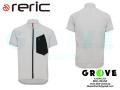 reric レリック [ Oberon Pocket Jersey ] オベロンポケットジャージ / LIGHT GRAY 【 GROVE鎌倉 】