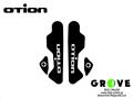 OTION [ レバーグリップ for SHIMANO 9100mechanical  ] 【 GROVE鎌倉 】
