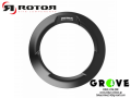 ROTOR ローター [ INSPIDER AERO CROWN RING COVER ] 【 GROVE鎌倉 】