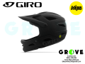 GIRO [ Switchblade ] Matte Black / Gross Black 【 GROVE鎌倉 】【送料無料】