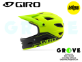GIRO [ Switchblade ] Matte Lime / Black 【 GROVE鎌倉 】