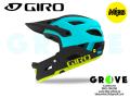 GIRO ジロ [ Switchblade  フルフェイス/ハーフ ヘルメット ] MATTE ICEBERG 【 GROVE鎌倉 】【送料無料】 ※NEW COLOR