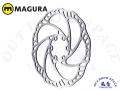 MAGURA マグラ [ Storm SL.2 Rotor ] ストーム SL.2 ローター  【風魔横浜】