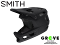 SMITH スミス [ Mainline メインライン ] Matte Black 【 GROVE鎌倉 】
