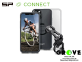 SP CONNECT エスピーコネクト [ BIKE BUNDLE2 ] for iPhone 【 GROVE鎌倉 】
