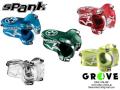 SPANK スパンク [ SPIKE STEM ] φ31.8×50mm 【 GROVE鎌倉 】