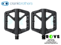 crankbrother's [ STAMP 1 ] small / BLACK 【 GROVE鎌倉 】