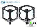 crankbrother's [ STAMP 7 Danny MacAskill EDITION ] small 【 GROVE鎌倉 】