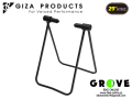 GIZA PRODUCTS ギザプロダクツ [ メンテナンススタンド ] スルーアクスル用 【GROVE鎌倉 】
