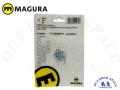 MAGURA マグラ [ Compression Insert (トップピース) ] #720825 【風魔横浜】 ※10個セット