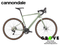 cannondale キャノンデール [ Topstone Carbon Ultegra RX2 ] Agave / S size  【 GROVE鎌倉 】