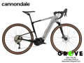 cannondale キャノンデール [ Topstone Neo Carbon Lefty 3 ] Grey / S size 【 GROVE鎌倉 】