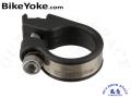 BIKE YOKE バイクヨーク [ Triggy Shifter Clamp トリジーシフタークランプ] 【風魔横浜】