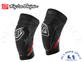 Troy Lee Designs [ RAID KNEE GUARD ] D3O プロテクター 【風魔横浜】