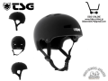 TSG [ EVOLUTION HELMET ] XXLsize / BLACK 【風魔新宿】