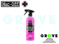 Muc-Off マックオフ [ WATERLESS WASH ] 750ml 【 GROVE鎌倉 】