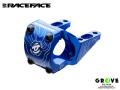 RCEFACE レースフェイス [ ATLAS DM STEM 30/50mm ブルー ] 【 GROVE青葉台 】