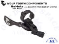WOLFTOOTH ウルフトゥース [ ReMote Light Action with 22.2mm Handlebar Clamp ] 可変 ドロッパーシートポスト用 リモートレバー 【風魔横浜】