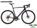 Cannondale キャノンデール [ SuperSix EVO Carbon Disc Ultegra ] PUR 【 GROVE青葉台 】