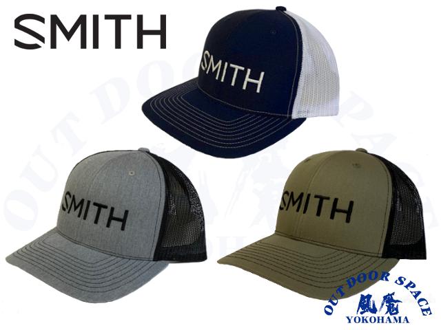 SMITH スミス [ BASEBALL CAP ]  【風魔横浜】
