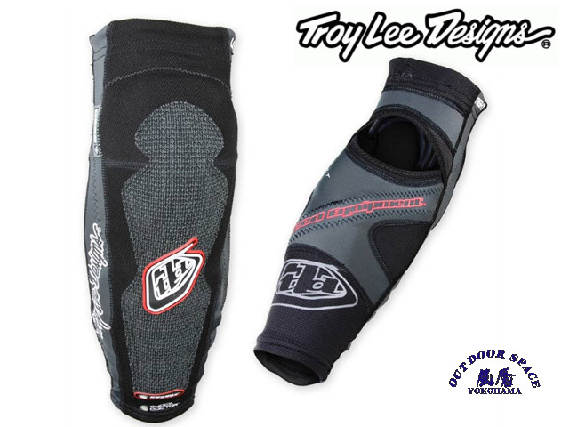 Troy Lee Designs [ EG 5550 Elbow/Forearm GUARDS ] 【風魔横浜】
