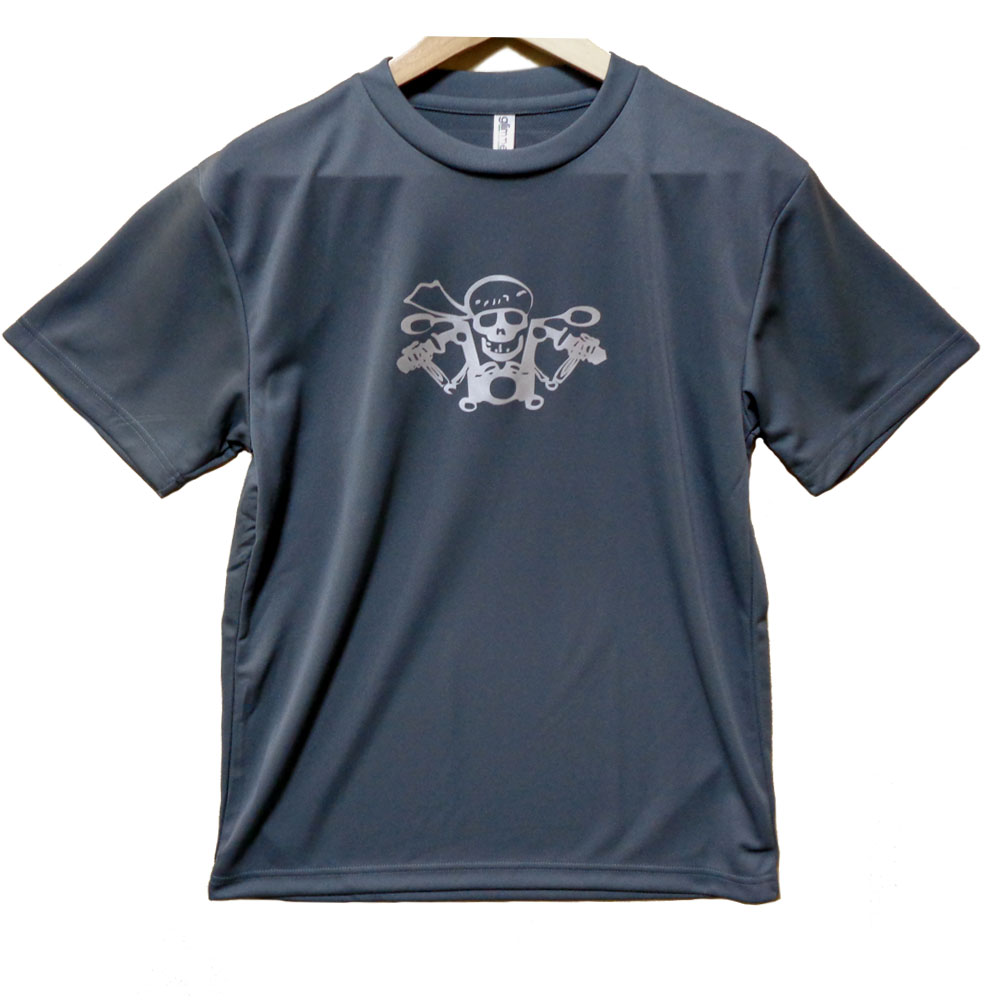 Xross クロス オリジナルドライTシャツ Mサイズ