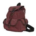 Xross クロス  ミニバックパック スモールリュック キャンバスバッグ